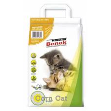 "Super Benek ""Corn Cat"" кукурузный 7л"