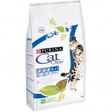 Корм для кошек Cat Chow (Кэт Чау) 3 в 1 1кг (на развес)