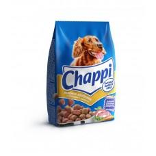 Корм для собак Chappi (Чаппи) мясное изобилие с овощами и травами 15кг