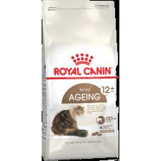 Корм для кошек Royal Canin (Роял Канин) Ageing + 12 (корм д/к старше 12 лет) 1кг (на развес)
