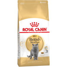 Корм для кошек Royal Canin (Роял Канин) British (британ.) 2кг