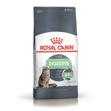 Корм для кошек Royal Canin (Роял Канин) Digestive Care (с рас.пищ.системы) 2кг.