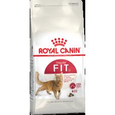 Корм для кошек Royal Canin (Роял Канин) Fit 32 (д/к от 1 до 10 лет быв. на улице) 2кг.