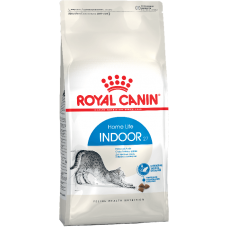 Корм для кошек Royal Canin (Роял Канин) Indoor (д/к жив. в пом.) 2кг.
