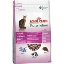 Корм для кошек Royal Canin (Роял Канин) Pure feline beauty (Красота) 1кг (на развес)