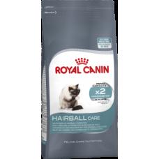 Корм для кошек Royal Canin (Роял Канин) Hairball Care (пр.обр.вол.ком.) 1кг (на развес)