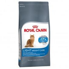 Корм для кошек Royal Canin (Роял Канин) Light Weight Care (Для взрослых кошек в целях профилактики избыточного веса) 1кг (на развес)