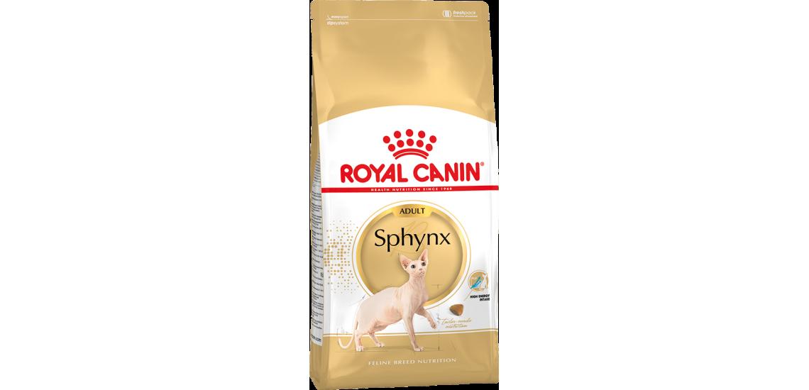 Royal Canin Sphynx 2кг
