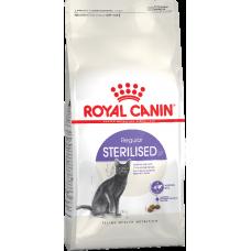 Корм для кошек Royal Canin (Роял Канин) Sterillized (д/к после стерил.) 2кг.