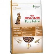 Корм для кошек Royal Canin (Роял Канин)Pure feline slimness (стройность) 1кг (на развес)